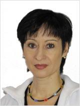 Ulrike Maldoff Kosmetikerin, Elektrologistin
