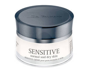 Sensitive normal and dry skin von Dr. Baumann
