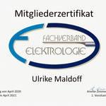 Fachverband Elektrologie