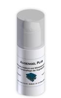 Augengel plus: Effektive und nachhaltige Hautpflege von Koko / Dermaviduals®