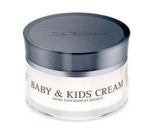 Dr. Baumann Baby Cream für KInder Creme für die sanfte Pflege.