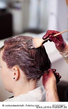Haare färben in der Schwangerschaft? » Ulrike Maldoff
