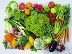 Nahrungsmittelallergien können Probleme im Darm auslösen.