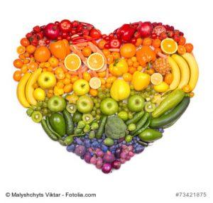 Fruchtsäure macht die Haut aufnahmefähig für andere Wirkstoffe und regeneriert.