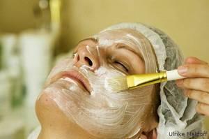 Gesunde Gesichtspflege ist Gesundheitsvorsorge.