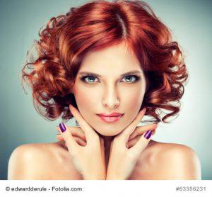 Haarformen wichtig bei der dauerhaften Haarentfernung.