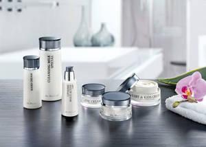Liposome Multi Active Kernstück der Dr. Baumann® Kosmetik