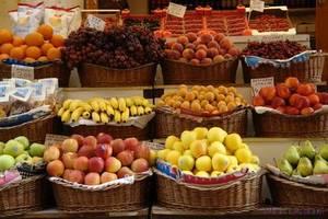 Fruktoseintoleranz oder auch Fructosemalabsorption kann zu Krämpfen im Darm führen.