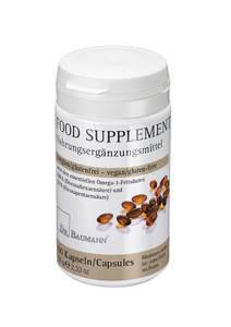 Dr. Baumann® Nahrungsergänzung - Omega3