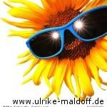 Vermeiden Sie bitte einen Sonnenbrand, der führt zur vorzeitigen Hautalterung.