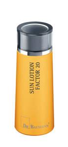 Soonenschutz 20 mit sythetischen UV Filtern