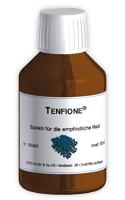 Tenfione®-Semisomenbad von dermaviduals® zur sanften Körperreinigung.