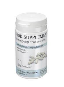 Dr. Baumann® Nahrungsergänzung - Vitamin D3