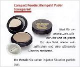 Compact Puder Dr. Baumann®