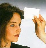 Hautanalyse - Gerät zur Fettbestimmung