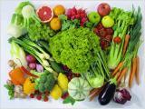 Nahrungsmittelallergien können sich auch in einer gesunden Ernährung verstecken.