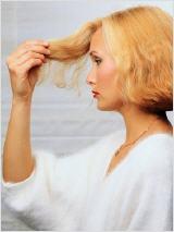 gute Nährstoffe für schöne Haare